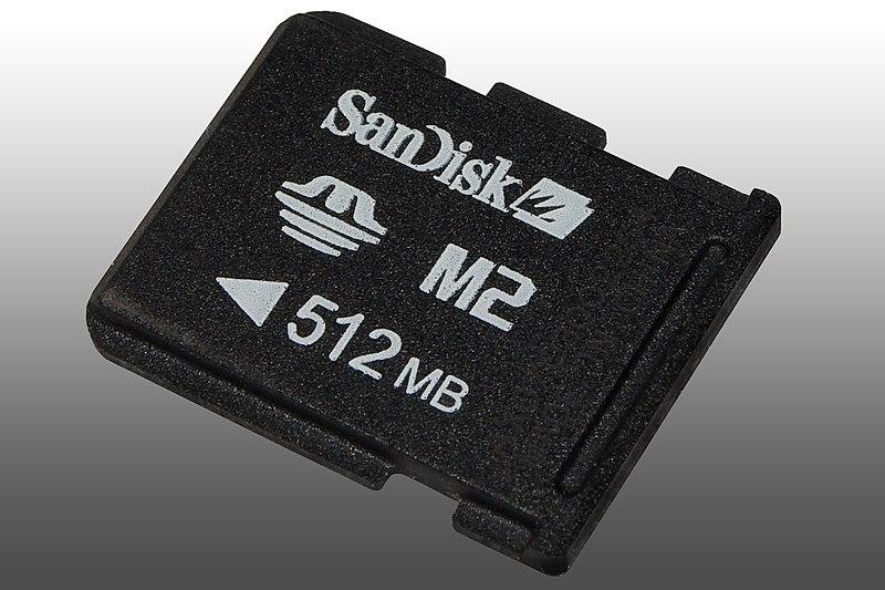 Archivo:Memory stick m2.jpg - Wikipedia. la enciclopedia libre