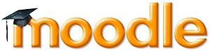 Español: Logo de Moodle
