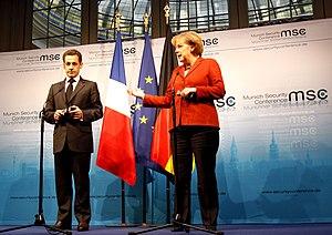 Deutsch: 45. Münchner Sicherheitskonferenz 200...