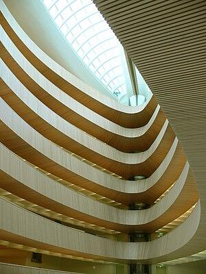 RWI-Bibliothek Zürich