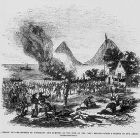 Resultado de imagen para batalla de rivas, COSTA RICA