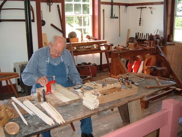 Craft Production - Wikipedia
