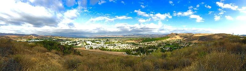 simi valley california wikipedia