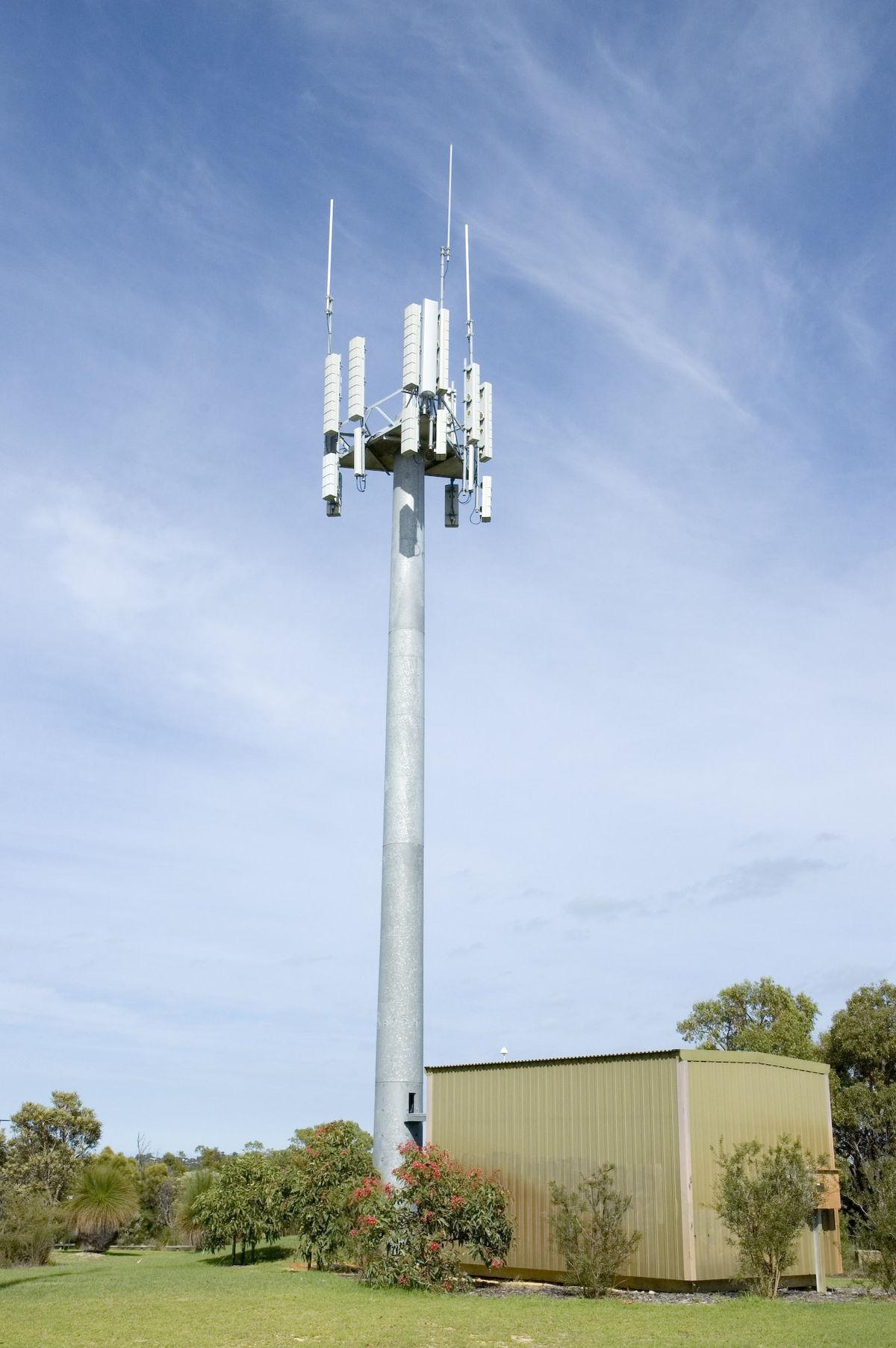 cellular phone tower signal diagram 2016 silverado radio wiring mobile telephony wikipedia