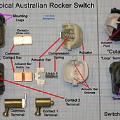 Single Gang Two Way Light Switch Wiring Diagram Rv Solar Kit - Wikipedia