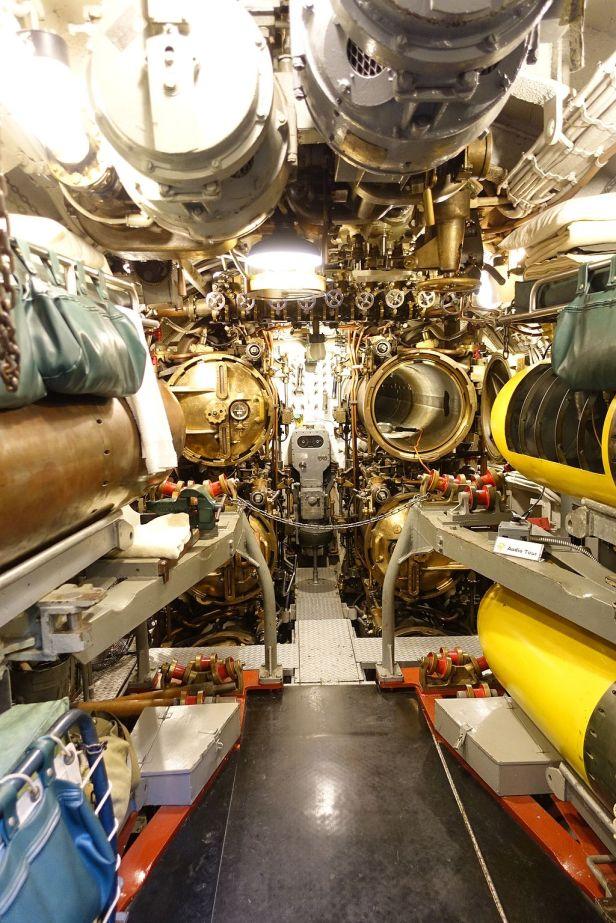 USS COD - Joy of Museums 4