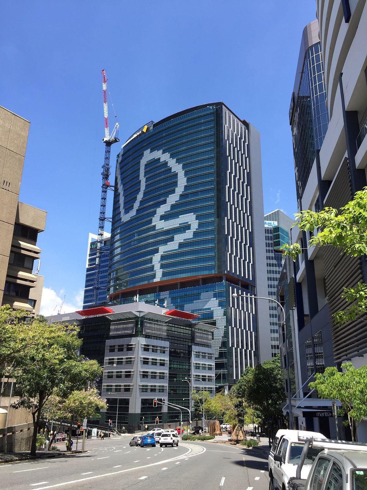 180 Brisbane  Wikipedia