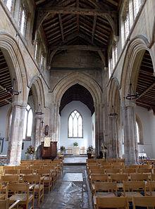 St James Church Aslackby Wikipedia