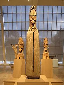 Oceanian Art Wikipedia