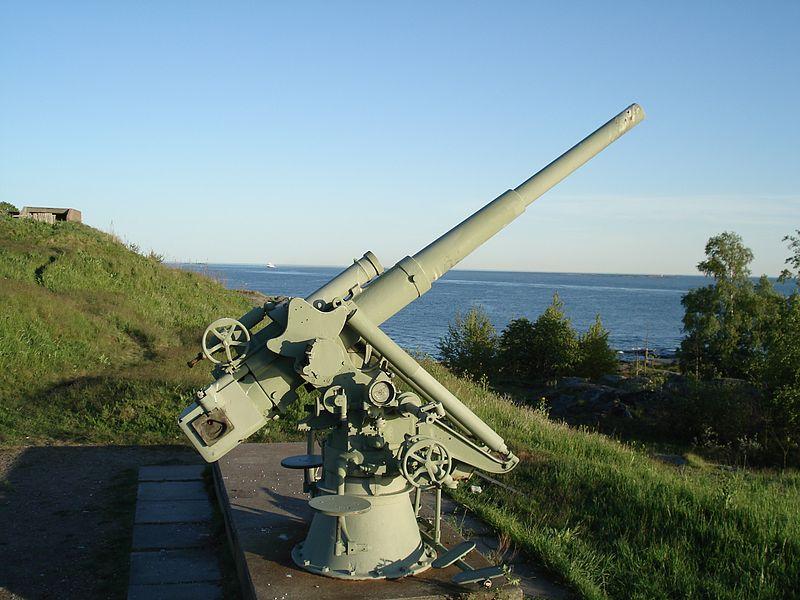 File:Bofors M1927 76mm AA gun Suomenlinna.JPG