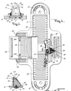 Brannock device edit also shoe size wikipedia rh enpedia