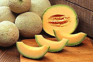 "North American ""cantaloupes"""