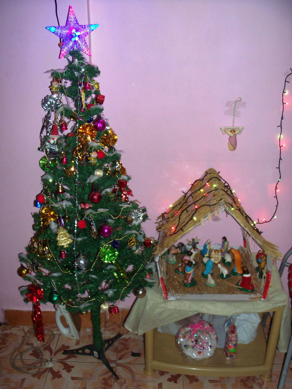 Christmastide Wikipedia