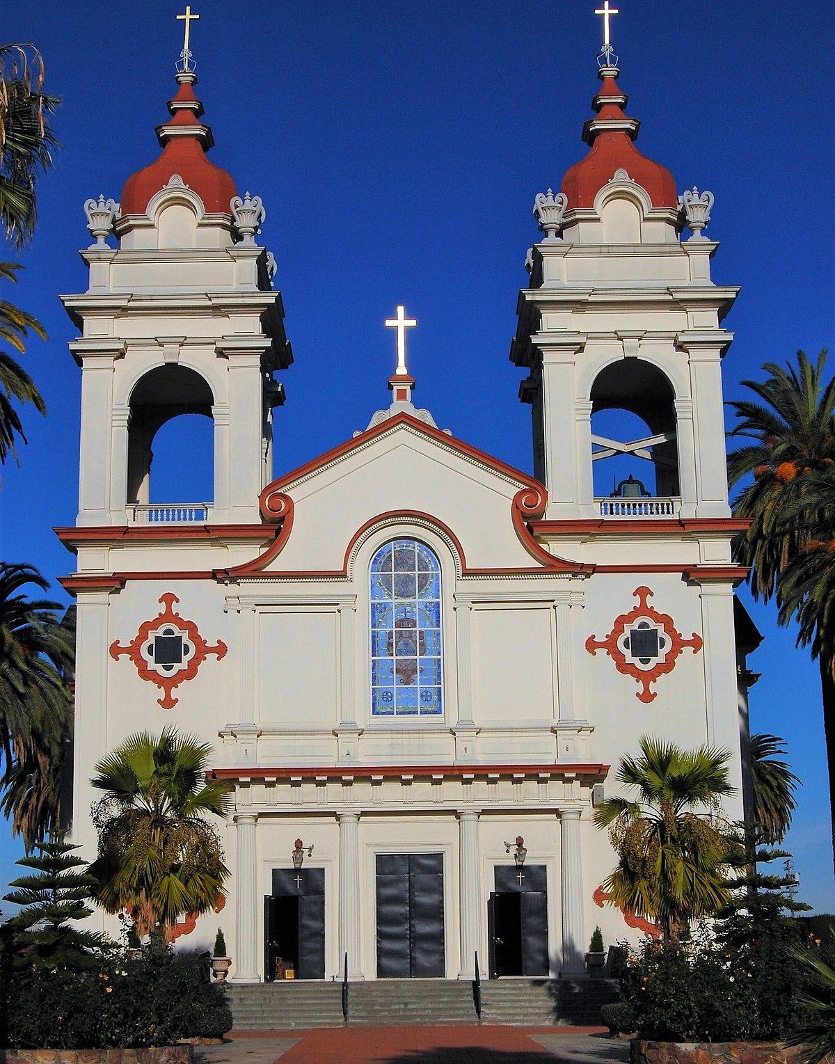 Little Portugal San Jose  Wikipedia