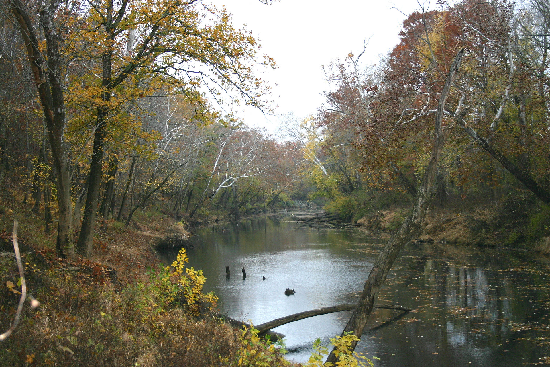 Clarks River National Wildlife Refuge Wikipedia