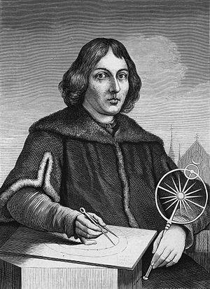 English: Nicolaus Copernicus Norsk (bokmål)â€...