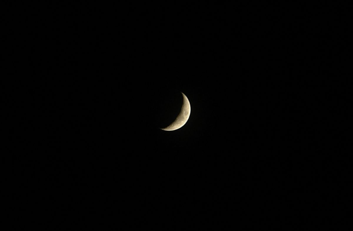 crescent moon wiktionary