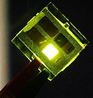 OLED Device
