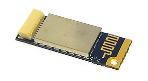 A DELL TrueMobile 350 Bluetooth card for a lap...