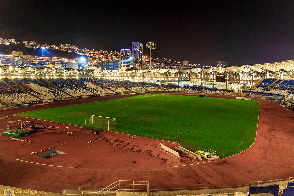 Estadio Regional de Antofagasta  Wikipedia