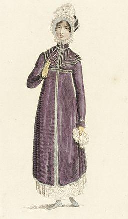 Fashion Plate (Walking Dress) LACMA M.83.161.184