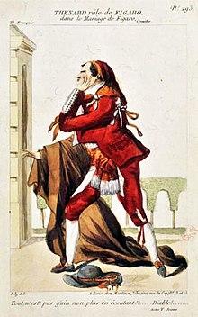 Beaumarchais Le Mariage De Figaro : beaumarchais, mariage, figaro, Marriage, Figaro, (play), Wikipedia