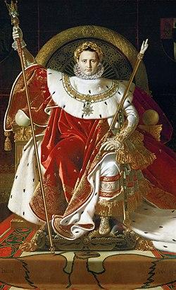 napoleon sang kaisar