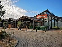 jardiland wikipedia