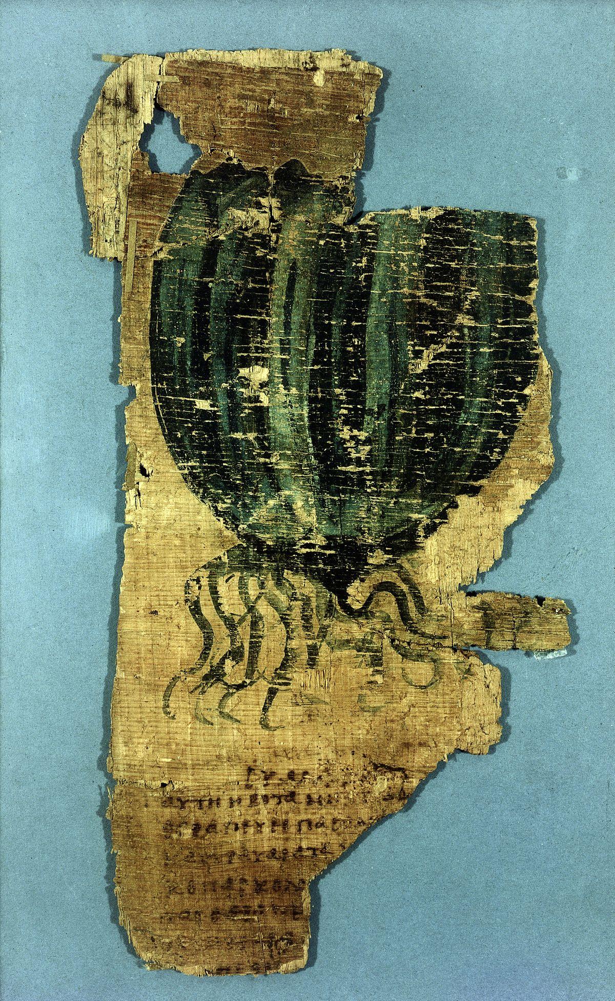 Johnson Papyrus  Wikipedia