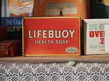 kitchen & bath door mounted garbage can with lid lifebuoy (soap) - wikipedia