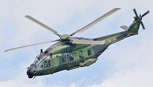 flamante nuevo helicopteros comprado por Nueva Zelanda