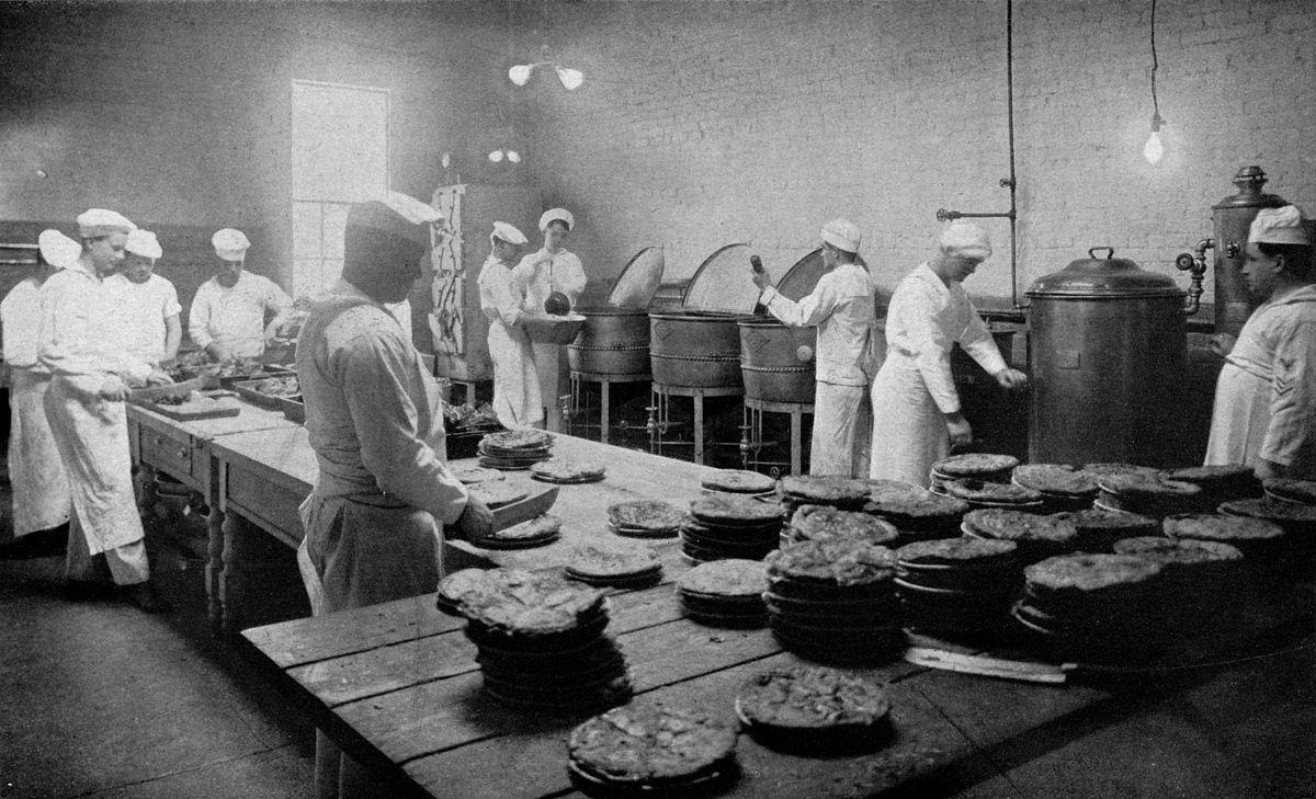 Cocina Clasica Wikipedia