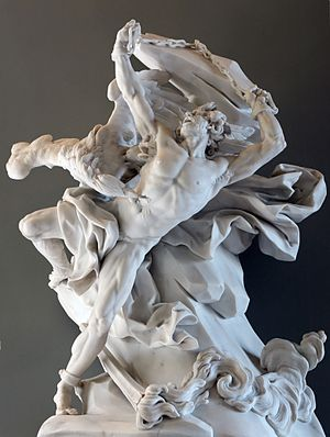 Prométhée enchaîné (Prometheus Bound) by Nicol...