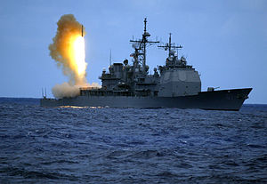 The Aegis Ballistic Missile Defense System. A ...