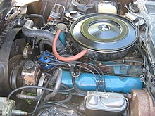 Chevy Hei Ignition System Wiring Diagrams Amc V8 Engine Wikipedia