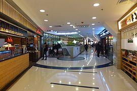 Citylink (香港) - 維基百科,臺式飲品專門店,自由的百科全書