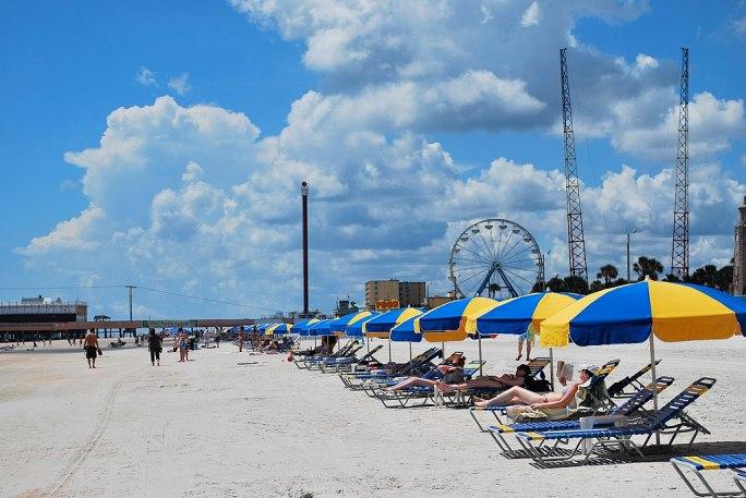 Daytona Beach, Florida (4783857222)