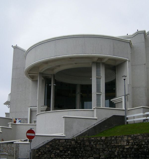 St Ives Tate Gallery