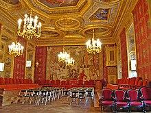 Palais Du Parlement De Bretagne Wikipdia