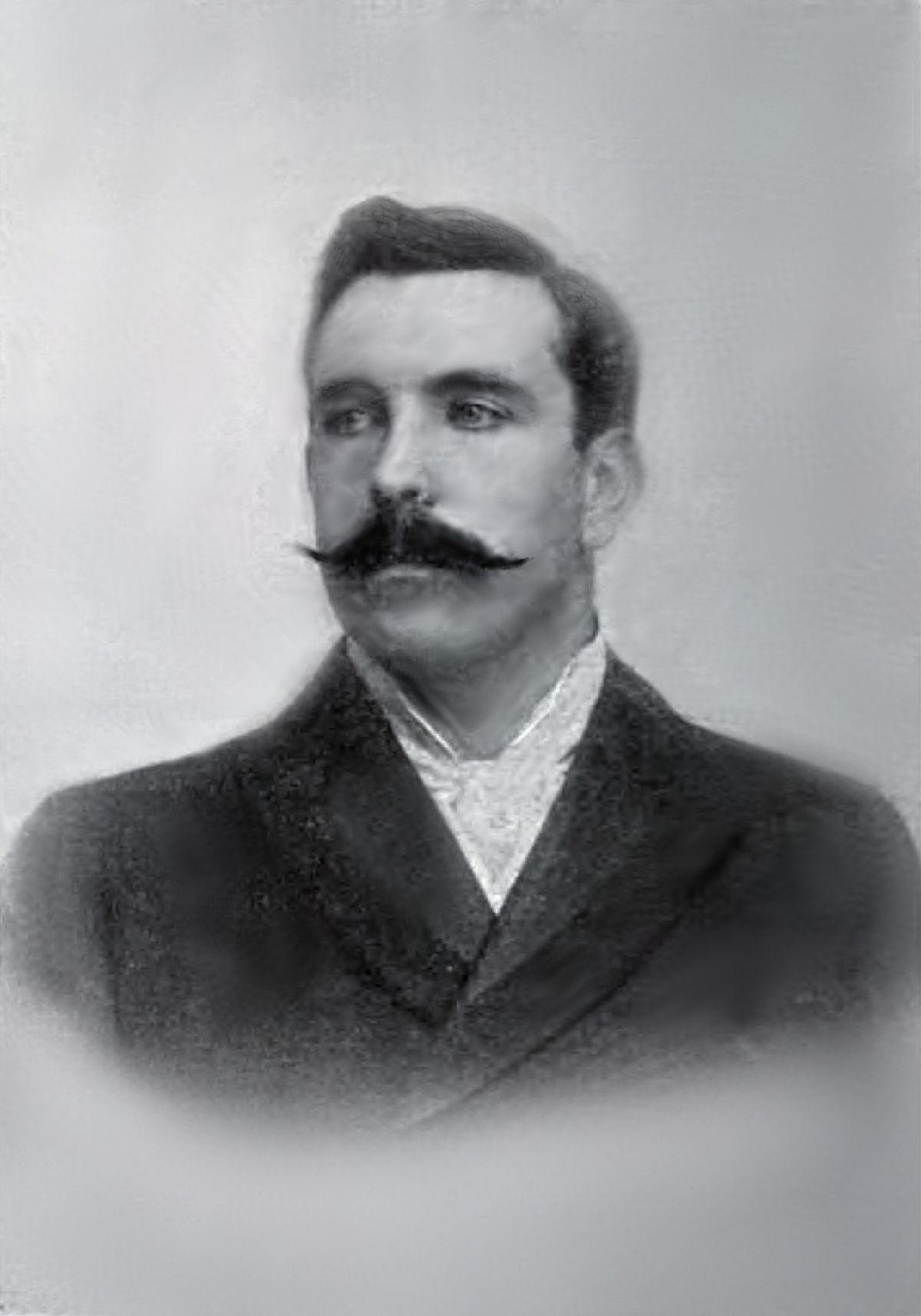 Joseph OMara Wikipedia