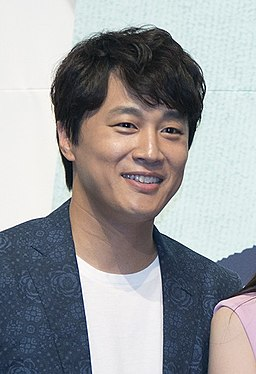 """KBS """"The Producers"""" press conference, 11 May 2015 06"""