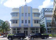 Marlin Hotel Miami Beach