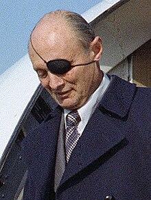 Moshe Dayan  Wikiquote