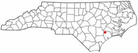 Richlands (Caroline du Nord) — Wikipédia