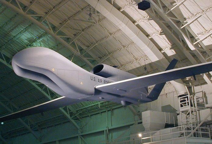 File:Northrop Grumman RQ-4A Global Hawk USAF.jpg
