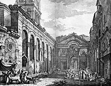 Diocletians Palace Wikipedia