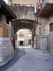 Pietrelcina  Wikipedia