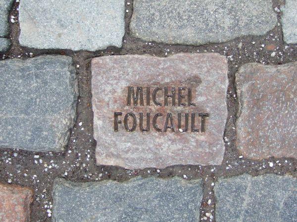 Michel Foucault - Wikiversity