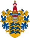 Con dấu chính thức của Tallinn
