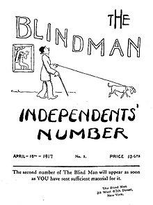 The Blind Man — Wikipédia